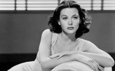Combo bellezza e  intelletto. La storia di Hedy Lamarr